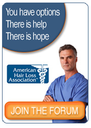hair loss forum