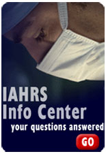 Hair Transplant Info Center - IAHRS